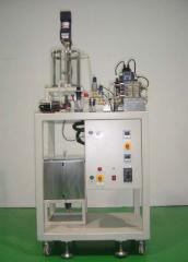 Plate and frame filter press model: tr25