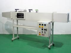 Tray drier model: bp 772