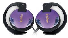 Edifier Coolware Music 200 Clip Type Headphone