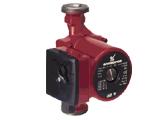 Hot water circulator pump.