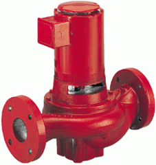 In-Line Pump S 80