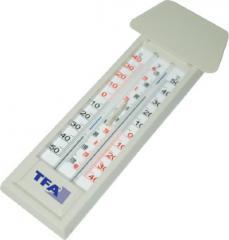 Min-Max Thermometer