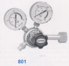 Cylinders Regulators - Single Stage with 2 Gauges