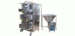 Automatic Airless Packing