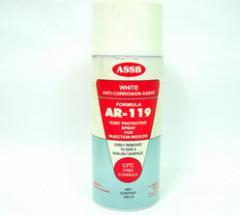 Anti rust assb white/blue ar-119