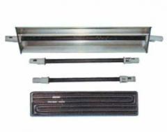 Quartz infrapara heater