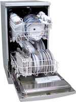 Dish washer wke1014