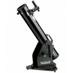 Classic dobsonian telescope orion skyquest xt4.5