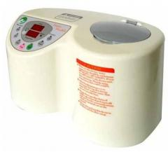 Diy colon hydrotherapy machine