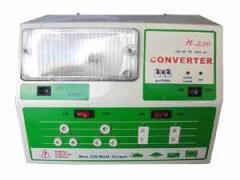 Solar system converter rms-dcac330-cov