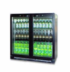 Back bar cooler sc-188