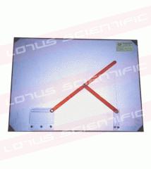 Straight line motion apparatus ls-12012