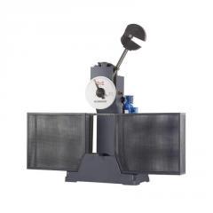 Pendulum chaypy impact testing machine 150j-450j