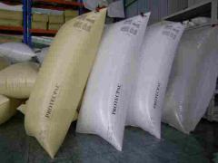 Wpp dunnage air bags