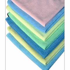 Micro clean towel