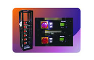 Power concept static transfer switch