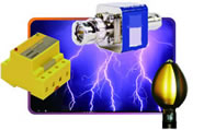 Surge protection system