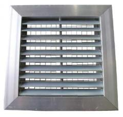 Return air grille model rag-fb
