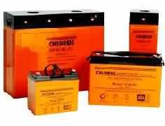 Powersafe battery series