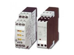 Motor control and monitoring versatile relays