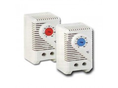 Compact thermostat dmo/dms