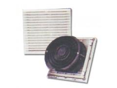 Ventilator filter
