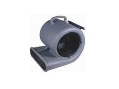 Floor blower / toilet blower