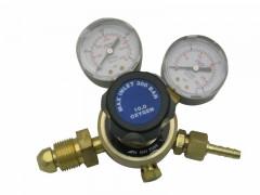 Oxygen (O2) regulator