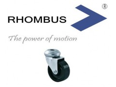 Castor Rhombus