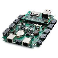 SBC LP3500 Series system
