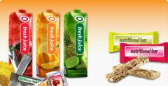 Nutri cosmetics\oral product