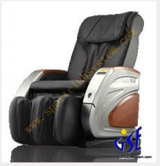 GSE Vending Massage Chair