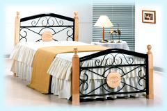 BM 148W Single Bed