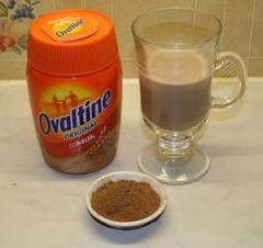 Ovaltine Cocoa