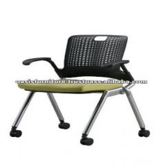 Multipurpose Chairs with rollings