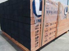 Certified Optimised Timber (KOMO)