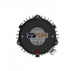 Mf-Flex motor