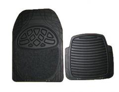 Anti-slip car mat