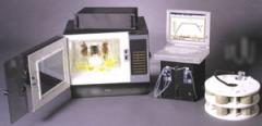 MW 600 Microwave Digestion System