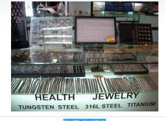 Health Jewellery
