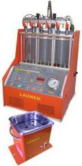 Injector Cleaner & Tester (CNC602A)