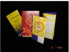 Brochure & New Letter