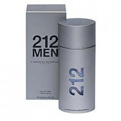 212 Men by Carolina Herrera 100ml EDT