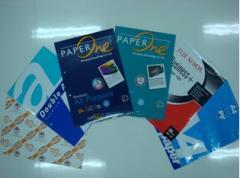 Paper Wrapper A 4