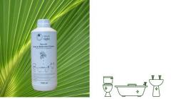 Natural Toilet & Bathroom Cleaner
