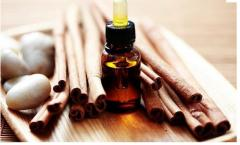 Essential Oil (Cinnamon Oil)