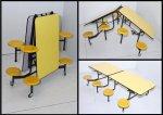 Centipede Folding Table