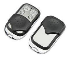 Remote Control (H4R)