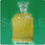 RBD Palm Stearin