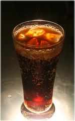 Carbonated drink, Cola